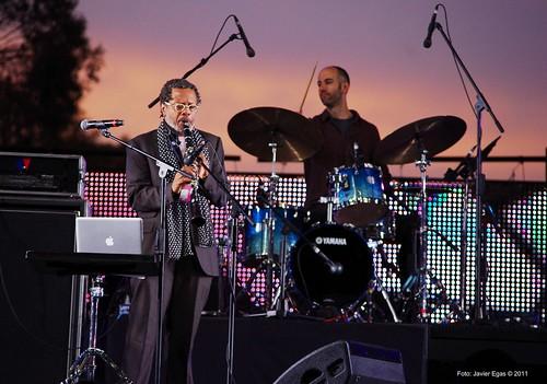 Jazz al Parque 2011
