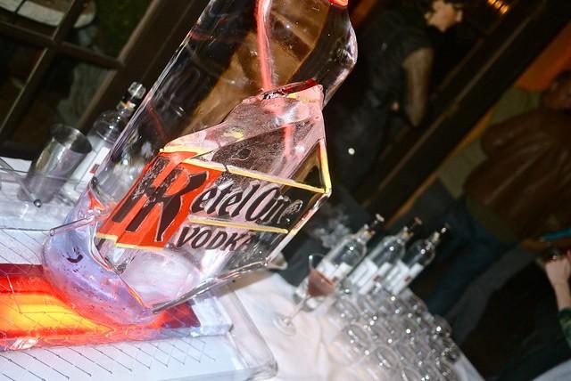 VIFF 2011 | CinCin Restaurant
