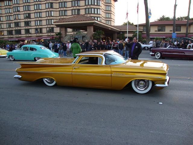 59 Chevy El Camino | Flickr - Photo Sharing!