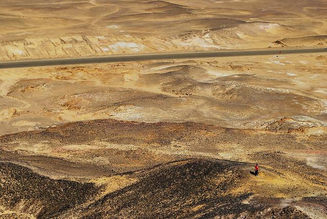 Las maravillas del desierto del Sahara 6200838271_f957886b65_z