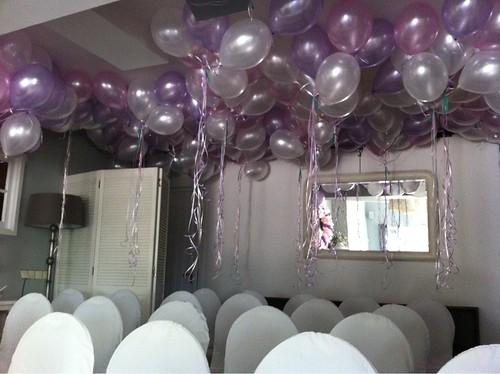 Heliumballonnen Abel Poortugaal