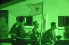 Army 10-Miler Shadow Run - Camp Humphreys - 2 OCT 2011