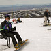 Papa Snowboarder by Neil Bernhart [dextr]