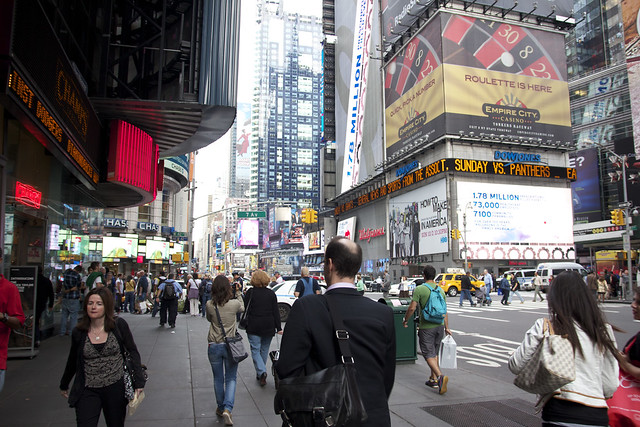 0061 - Times Square