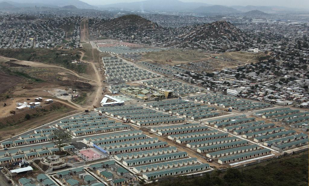 ecuador vivienda: