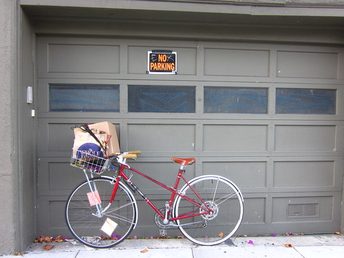 20 pounds of basket not parking