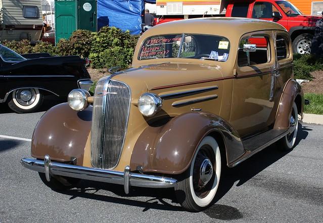 1936 chevrolet master 2 door coach flickr photo sharing for 1936 chevy 2 door