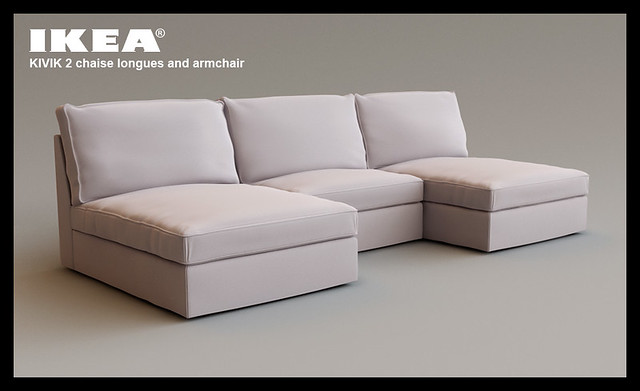 Ikea chaise longue flickr photo sharing - Chaise longue exterieur ikea ...