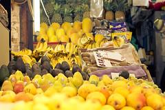 Amarillo Frutal