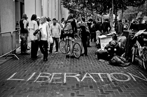 Liberation, Occupy San Francisco (14 of 19)