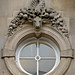 Small photo of Accrington Market Hall (detail)