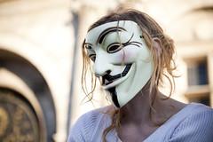 Indignants Demonstration (20) - 15Oct11, Paris (France)