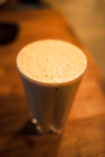 Nido 巢咖啡 - 冰搖咖啡