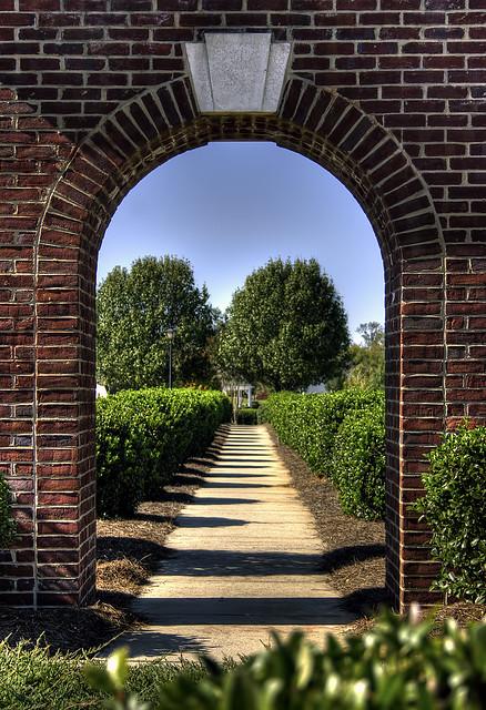Magical Arch