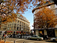 Kö Düsseldorf