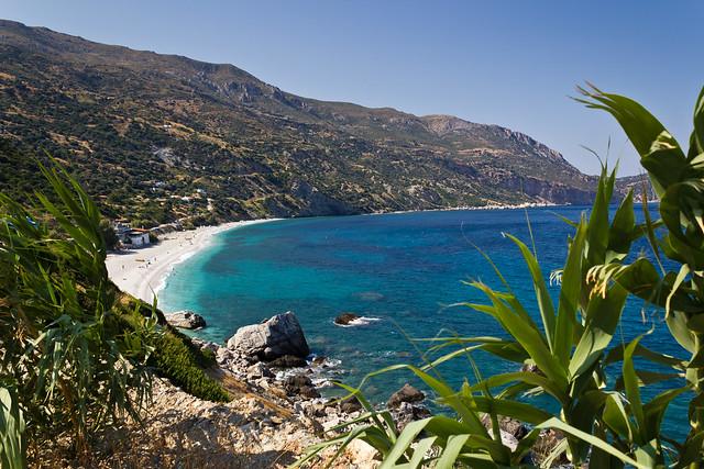 Summer 2011 - Evia