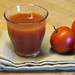 Homemade Vegetable Tomato Juice (like V8 juice) 1