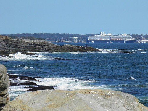 Jamestown ~ Beavertail by its me _T