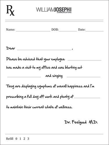 doctor u0026 39 s note