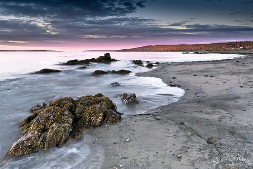 canada sunrise canon landscape newbrunswick canonef2470mmf28lusm parkprovincialtheanchorage