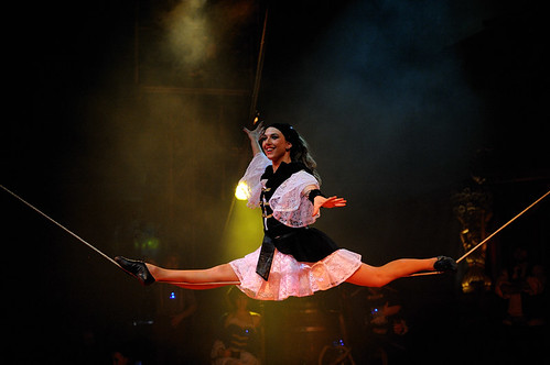 Circus Bongo, Holland 2010