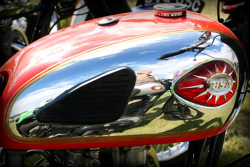 BSA Reflections