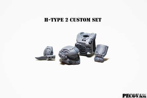 H-Type 2 Custom Set