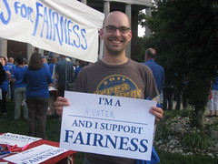 Matt Heil Bereans for Fairness