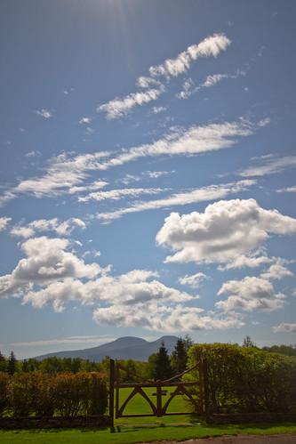 ny newyork mountains clouds gate unitedstates dramatic upstate upstatenewyork catskills jewett dramaticclouds