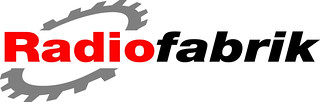 Radiofabrik Logo 1999