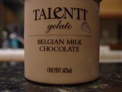 "Sep 22 2011 [Day 325] ""Belgian Chocolate"""