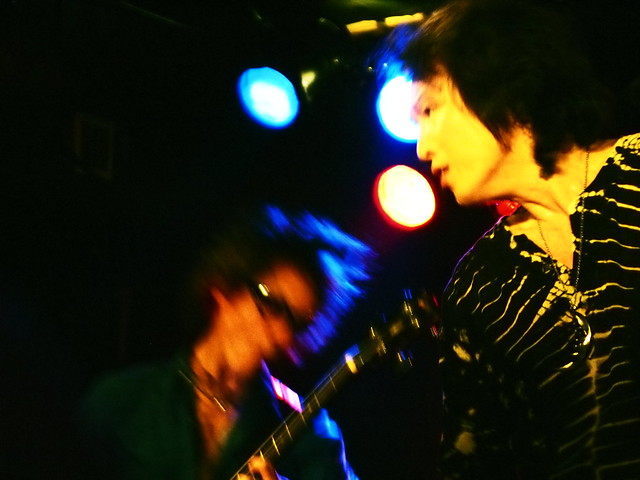 TONS OF SOBS live at Outbreak, Tokyo, 17 Sep 2011. 129