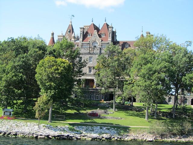 Gananoque (ON) Canada  city images : Canada Gananoque Boldt Castle | Flickr Photo Sharing!