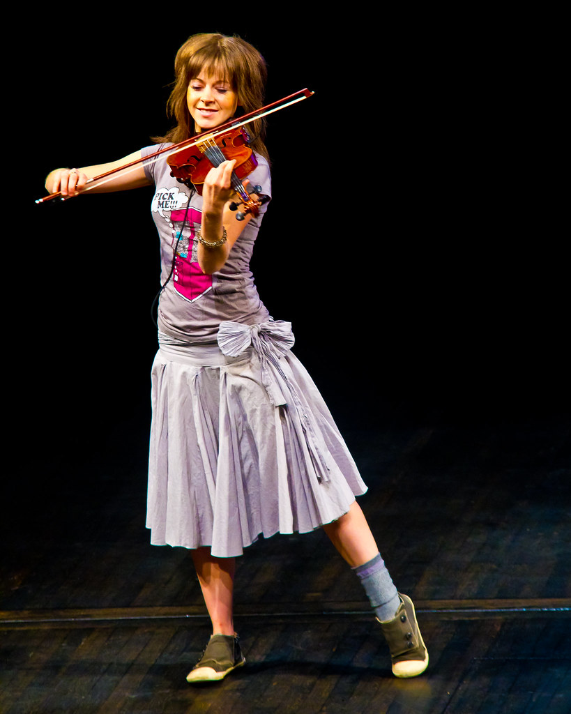 Idea Festival Lindsey Stirling -2