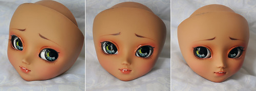 Nahh-ato Full Custom by Julia Cabral ~♥