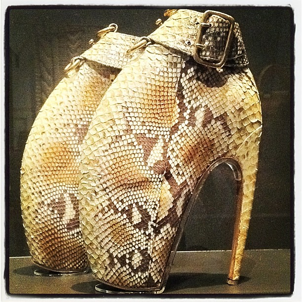 Armadillo Shoes Alexander Mcqueen Sale