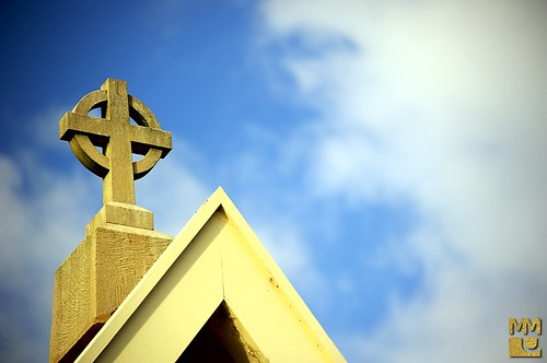 St. Matthias Cross