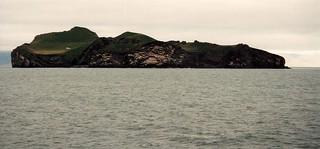 Westmänner Insel Island