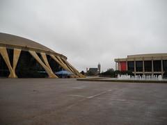 Vacant Plaza