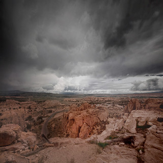 Acoma Pueblo .... Another day...