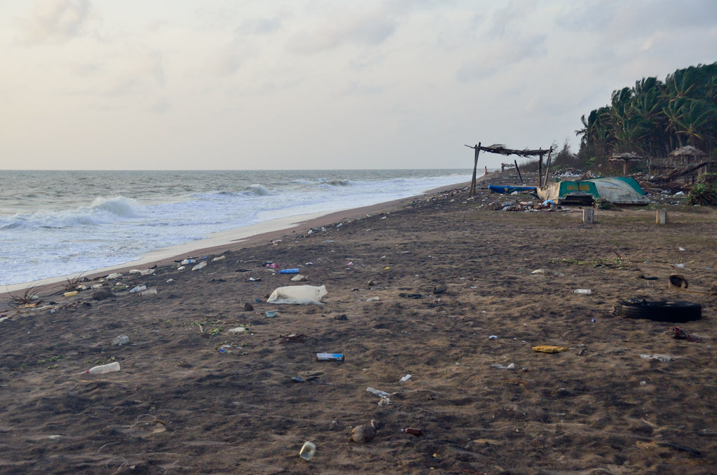 Flotsam and Jetsom Beach