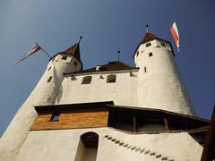 Up Castle