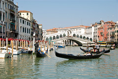 My Favorite City! - Venice, Italy