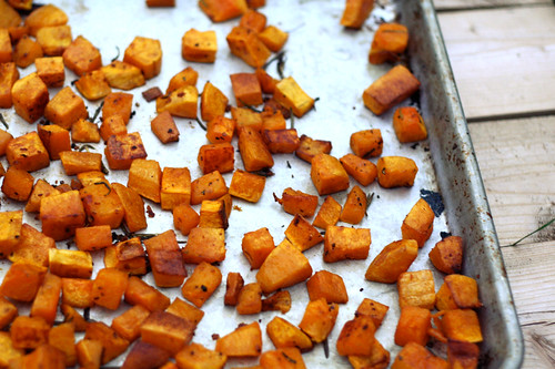 How To Cook Butternut Squash Cubes Microwave