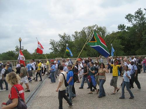 South Africa RPCVs