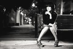 Yvonne Downtown 03