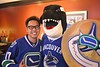Canucks Social Media Suite | Rogers Arena
