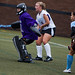 Amherst College Field Hockey Beats Tufts