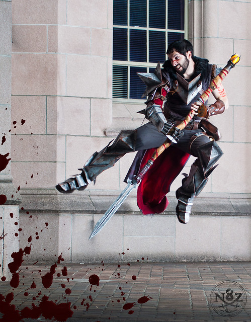 Hawke Strike!