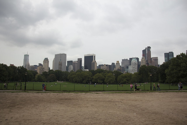 0422 - Sheep Meadow @ Central Park